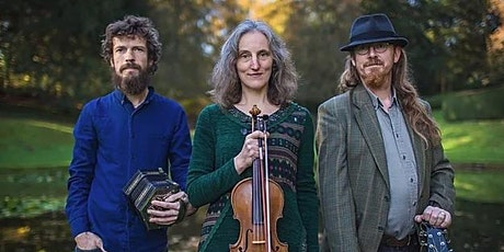 An Evening with Owl Light Trio and Rholben tickets
