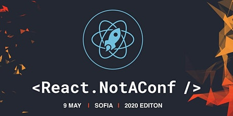 React.NotAConf 2020 tickets