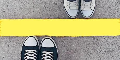 """Hochsensibilität: Workshop zum Thema """"Abgrenzung und Selbssterhalt"""" Tickets"""
