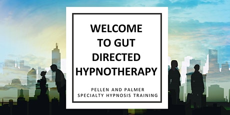 MELBOURNE - Gut Directed Hypnosis Certification - RECOGNISED FOR CPD tickets