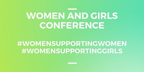 Women and Girls Conference  tickets