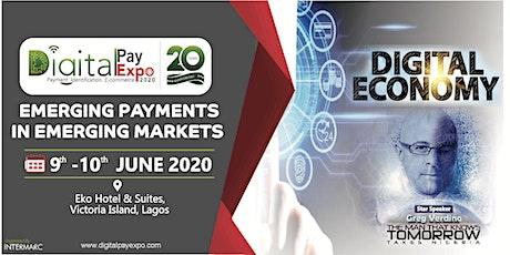 Digital PayExpo 2020 tickets