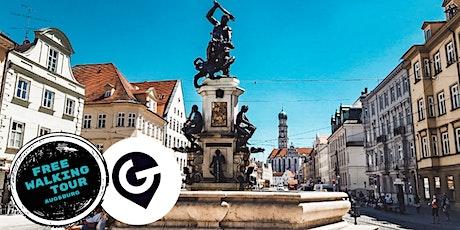 Geheimtipp-Tour: Gruselige Augsburger Sagen und Legenden Tickets