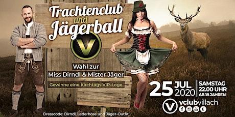 Mächtig Trächtig - Trachtenclub & Jägerball & Rosenstock LIVE Tickets