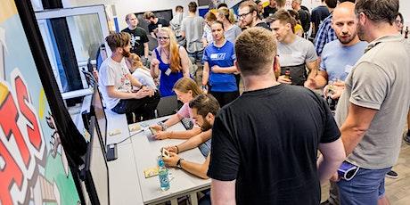 12. Gametreff NRW tickets