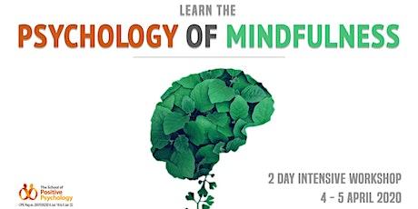 Mindfulness Psychology tickets