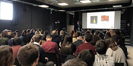 Project Day Roma | Incontra i professionisti del futuro tickets