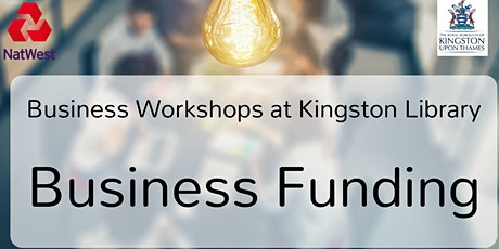 Business Funding: Business Workshop tickets