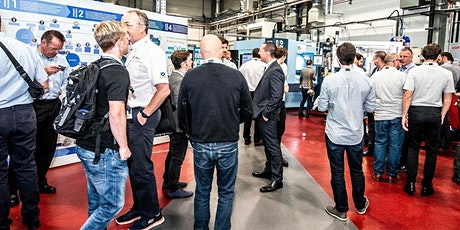 Machining Scotland Conference 2020 tickets