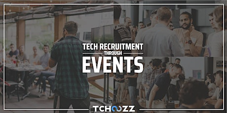 Tchoozz Vienna | Tech Dating (Brands) tickets