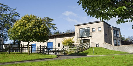 Weipers Centre Equine Hospital Practical CPD Event tickets