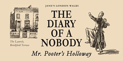 The Diary of a Nobody - Mr Pooters Victorian Holl