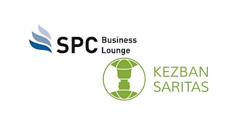 "Business Lounge ""Unternehmensführung & Face Reading"" Tickets"