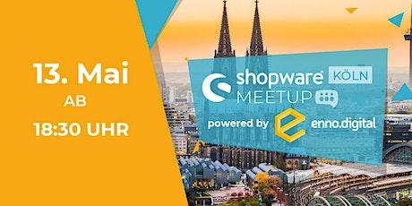 Shopware Meetup Köln Tickets