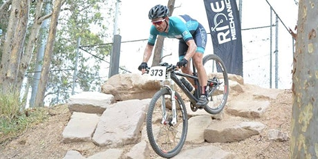 New Course! Mountain Bike Intermediate to Advanced Skills Coaching - Starts 16th August 2020. tickets