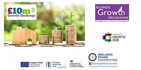 Business Growth Programme 2 – funding business growth tickets