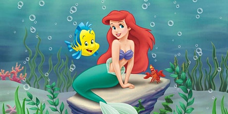 POSTPONE DUE TO COVID 19 -Little Mermaid Pre Screening craft session at WAW tickets