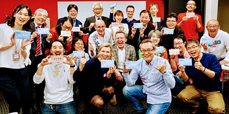 Join us for the introduction of Ikigai® card game in Sydney, Australia tickets