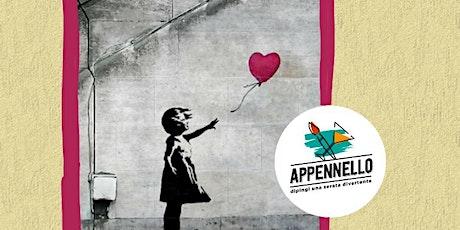 Moie (AN): Street heart, un aperitivo Appennello biglietti