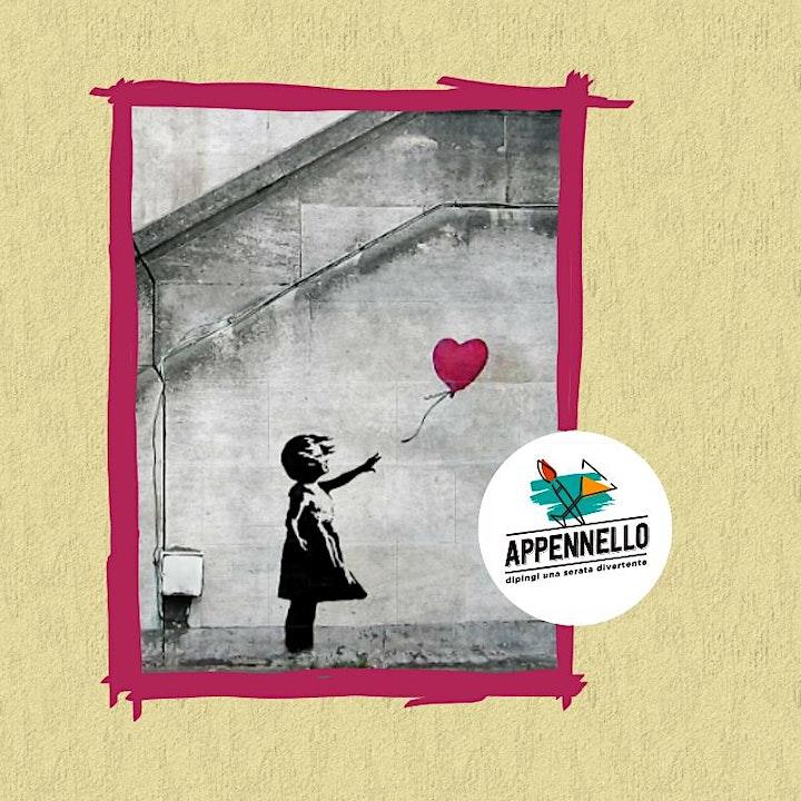 Immagine Moie (AN): Street heart, un aperitivo Appennello