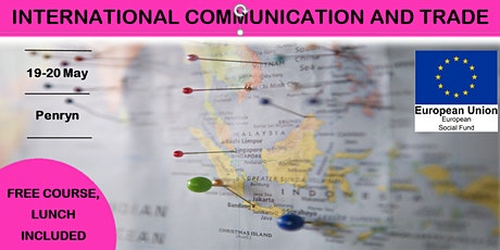 International Communication and Trade: Training Course tickets