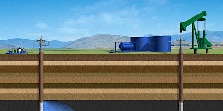 Integrated Waterflooding: Aberdeen tickets