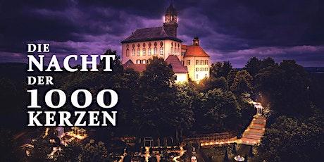 Die Nacht der 1000 Kerzen Tickets