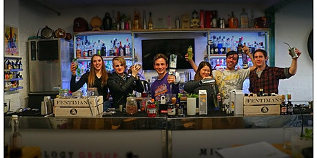 Accredited Global Bartenders Certificate - Classroom based only tickets