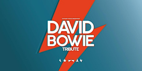 David Bowie tribute in Wolfheze (Gelderland) 10-09-2022 tickets