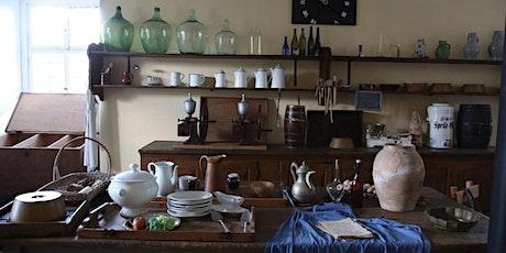 Sonderführung: Aus dem Leben der Küchenmagd des Domprobsts Tickets