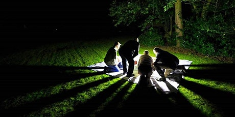 Moth Night 2020 at Ryton Pools Country Park tickets