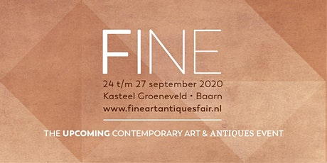 FINE arts & antiques fair tickets