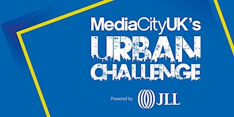 Media City UK's Urban Challenge 2020 tickets