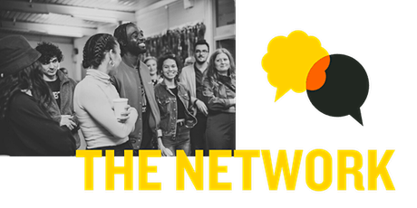 VIRTUAL NETWORK #3 — Kill Your Darlings: Separating Yourself From Your Work tickets