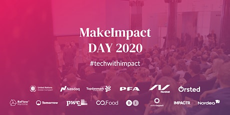 MakeImpact Day 2020 tickets