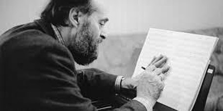 The Music of Arvo Pärt tickets
