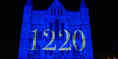 Salisbury – New Cathedral, New City: What Happened 800 Years Ago tickets