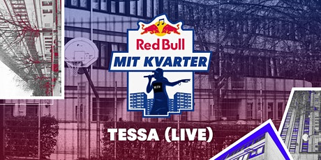 Red Bull Mit Kvarter - ODENSE tickets