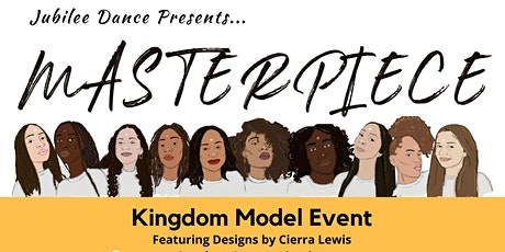 Masterpiece Fashion Show tickets