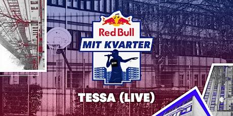 Red Bull Mit Kvarter - KØBENHAVN tickets