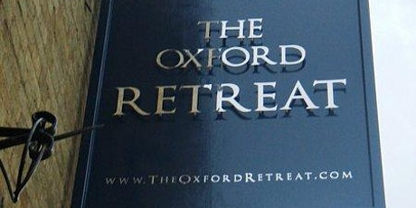 Oxford Retreat Dating Event - Saturday 13th June 2020 tickets