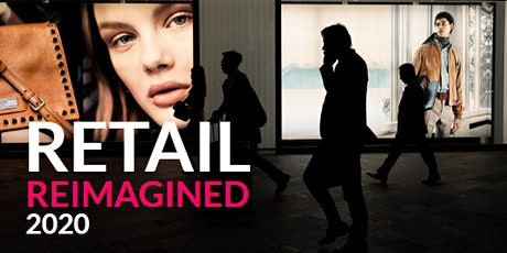 Retail Reimagined - Augmented reality to improve the retail experience tickets