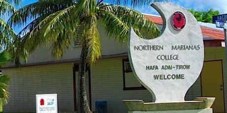 Northern Marianas College Students & 2020 Graduates tickets