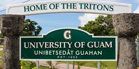 Career Event for U. of Guam Students and 2021 Graduates tickets