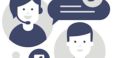 Social Media for Better Customer Service tickets