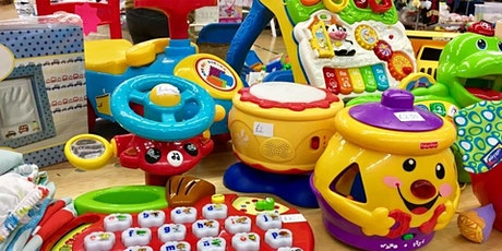 Mum2mum Market Baby & Kids Nearly New Sale – KEIGHLEY tickets