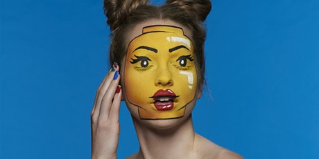 *EASTER OFFER* WORKSHOP - FACE PAINT tickets