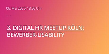 Digital HR Meetup #3 Tickets