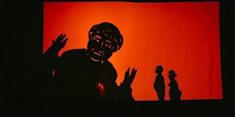 Oficina de Teatro de Sombras ingressos