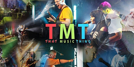 That Music Thing: June 2020 tickets